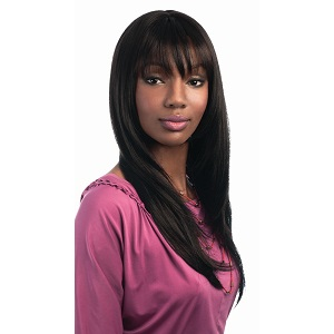 Sleek Synthetic 101 Beyonce Wig